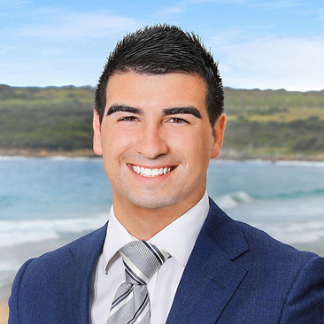 Connor Mirotsos McGrath Real Estate Sales Agent Coogee