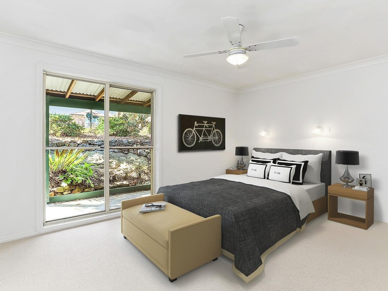 Hornsby Rent Room