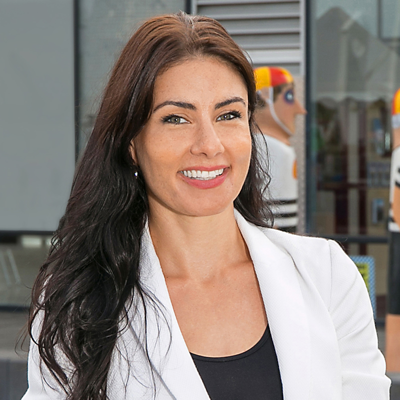 Leah Moro McGrath Real Estate Sales Agent Geelong