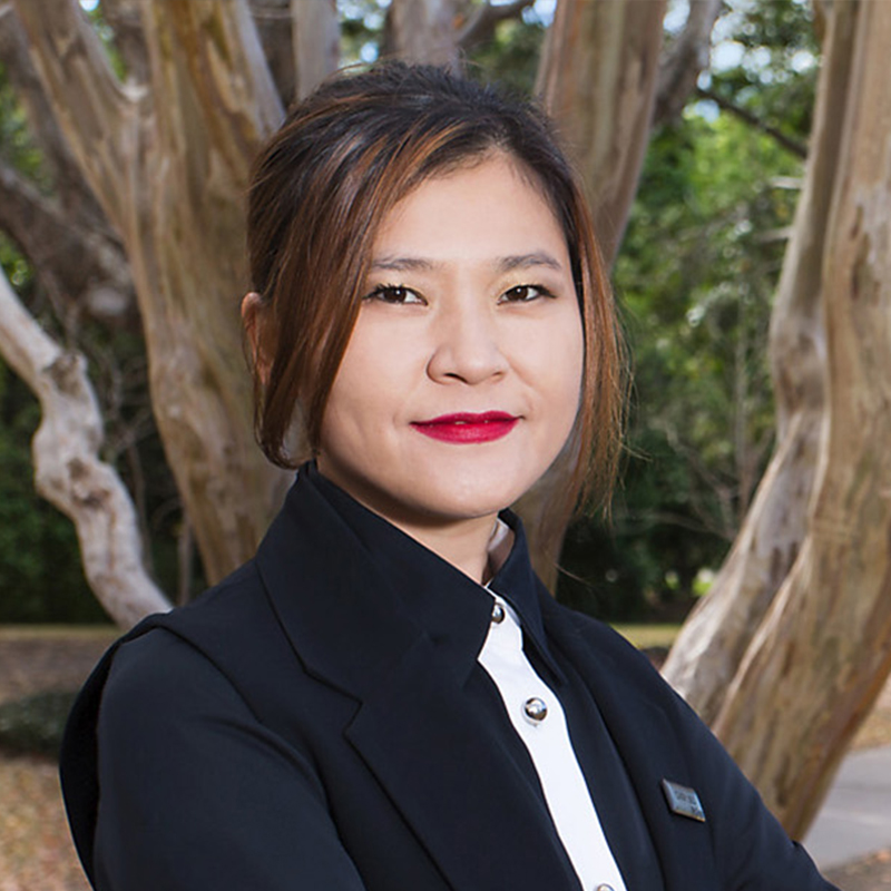 Cindy Seo McGrath Real Estate Sales Agent Epping