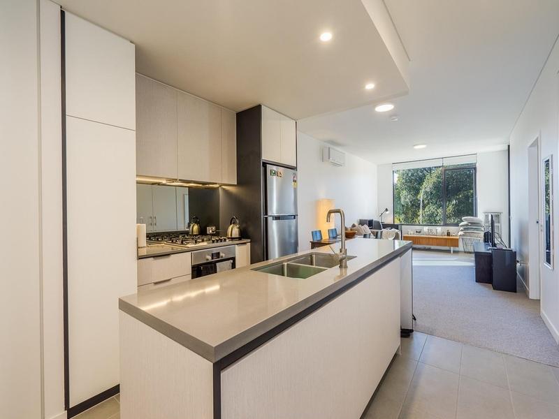 110/21-37 Waitara Avenue Waitara - Apartment Leased