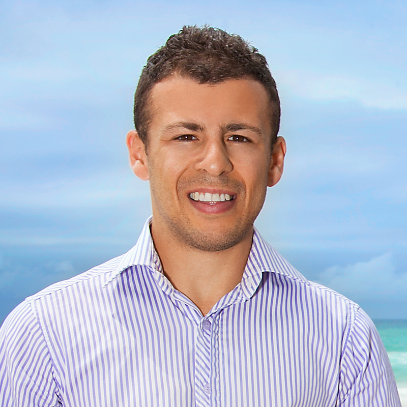 Aaron Saliba McGrath Real Estate Property Manager Surfers Paradise