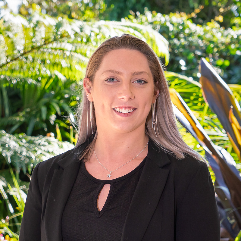 Lauren Star McGrath Real Estate Property Manager Port Macquarie
