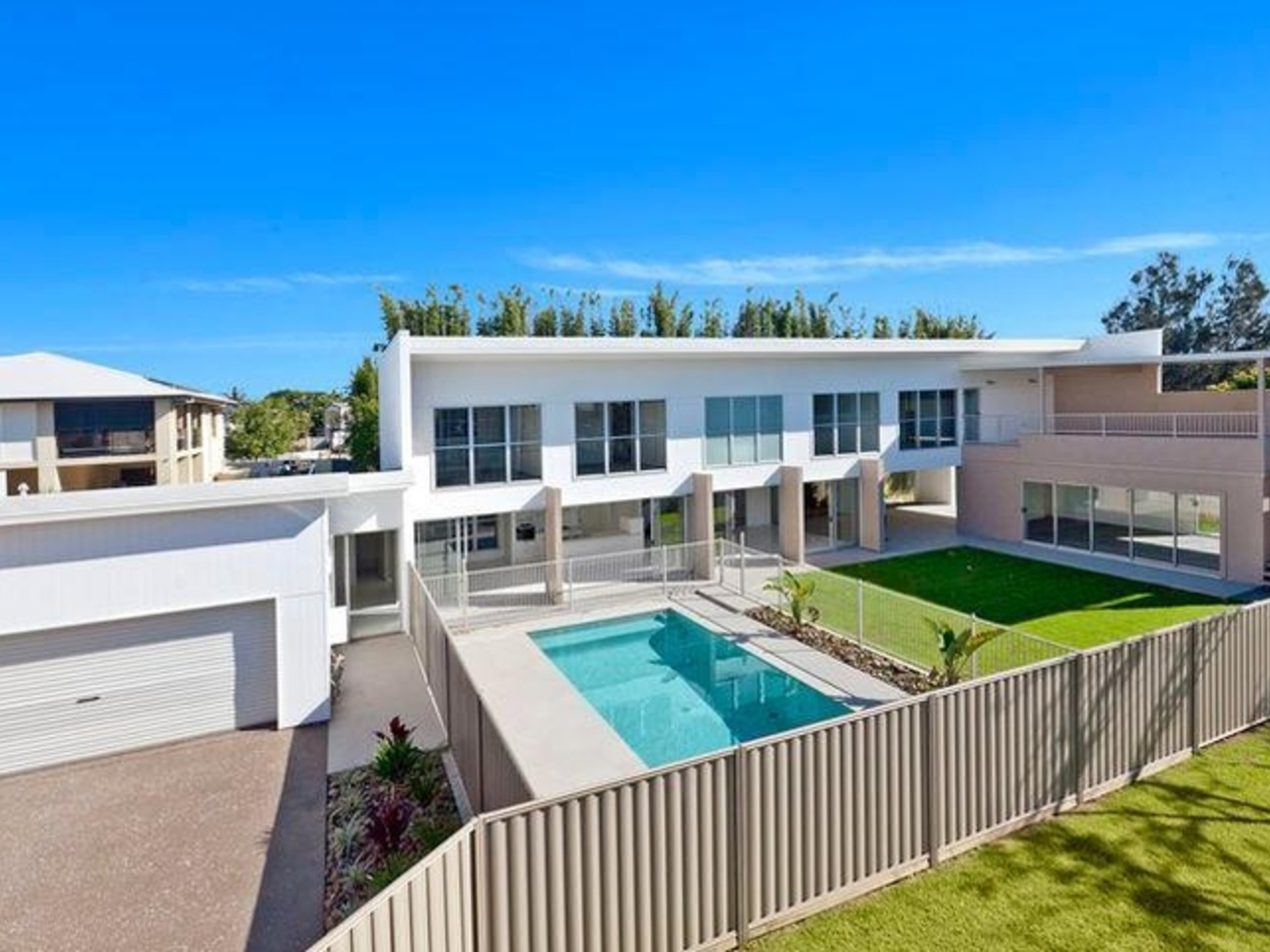 18 Nile Close Wakerley House Sold Mcgrath Estate Agents