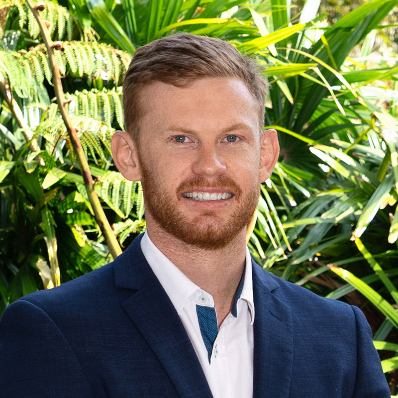 Dean Glen-Holmes McGrath Real Estate Sales Agent Port Macquarie