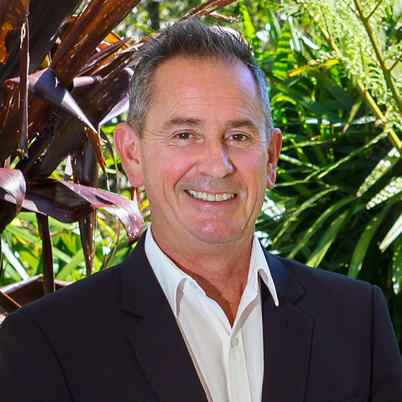 Steve Newman McGrath Real Estate Sales Agent Port Macquarie
