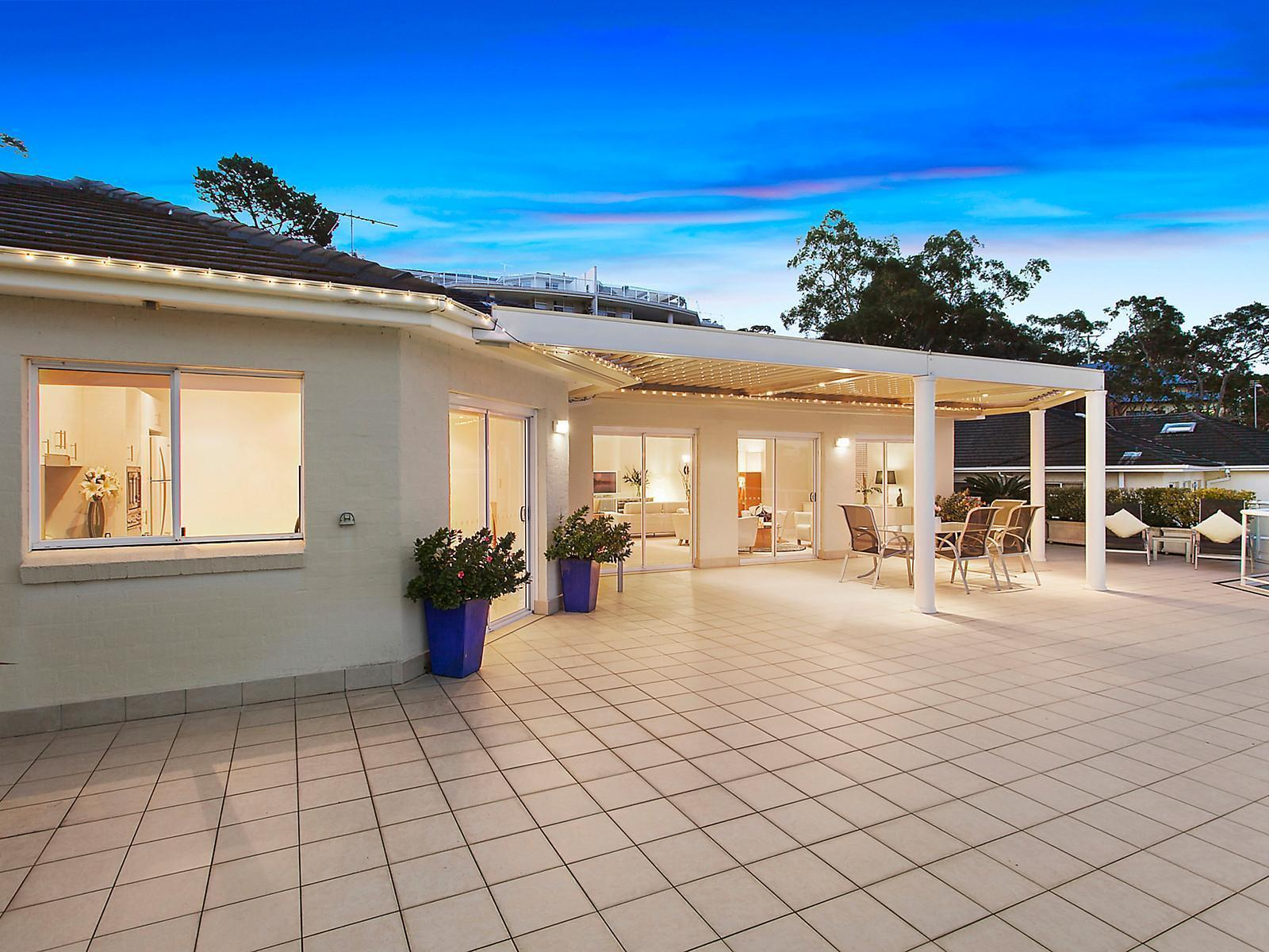 Brochure for 23 81 woodlands avenue lugarno nsw for 23 woodlands terrace