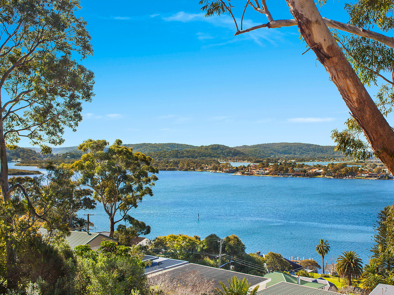 37 Bay View Crescent Blackwall House Sold Mcgrath