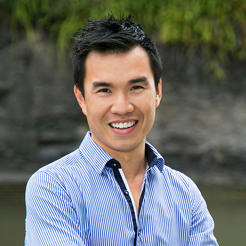 Jason Tran McGrath Real Estate Property Manager Rouse Hill