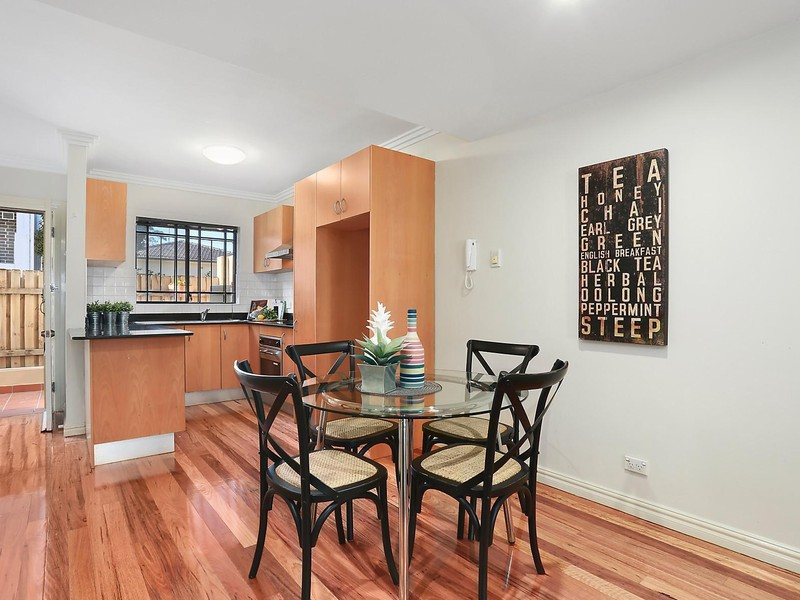 Brochure for 10/17 Newman Street, Mortdale, NSW