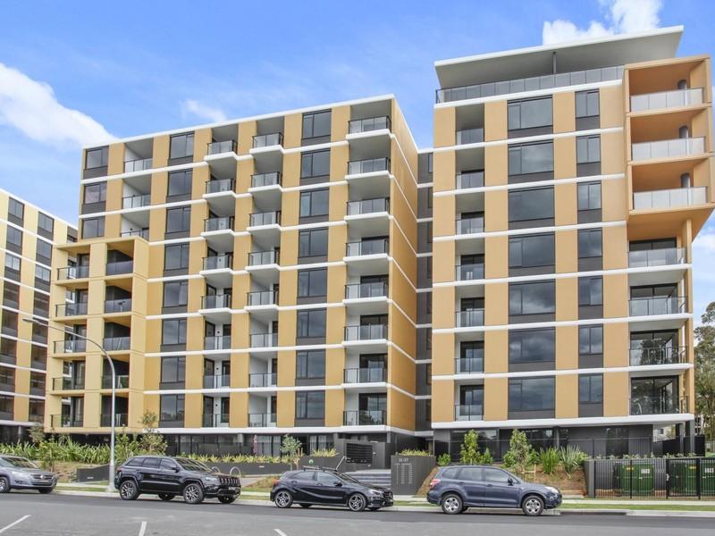 320/21 Waitara Avenue Waitara - Apartment Leased | McGrath Estate Agents