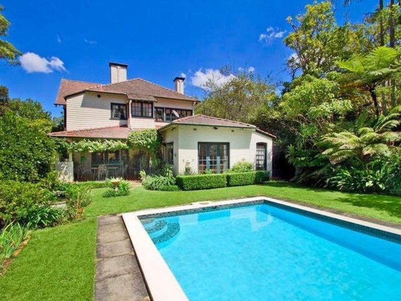 27 Grandview Street Pymble House Sold Mcgrath Estate Agents