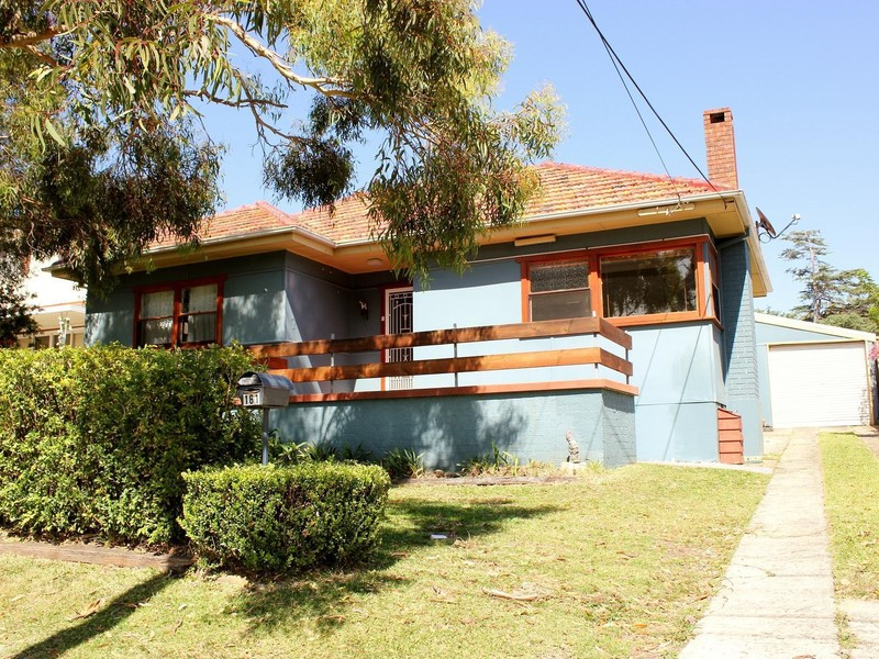 161 Bellingara Road Miranda - House Leased | McGrath Estate