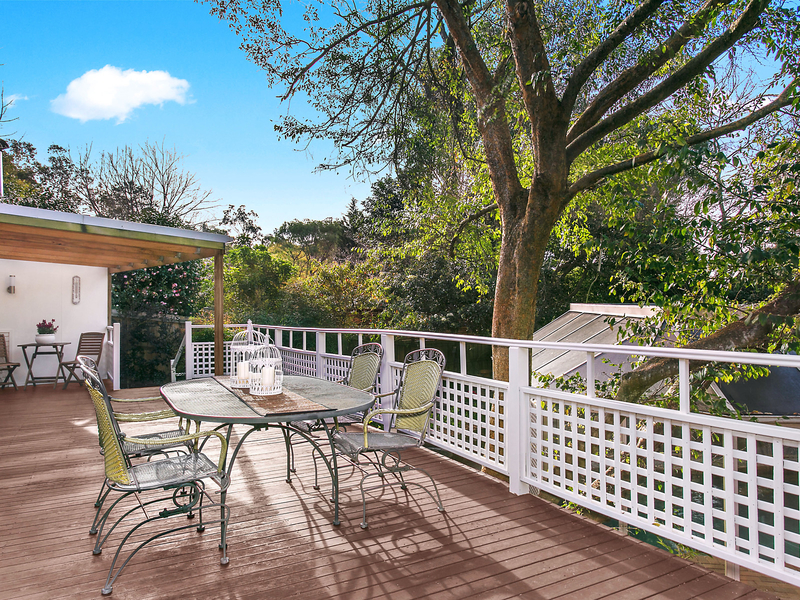 114 Boundary Road Wahroonga House Sold Mcgrath Estate Agents