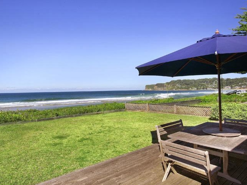 North Avoca Beach House