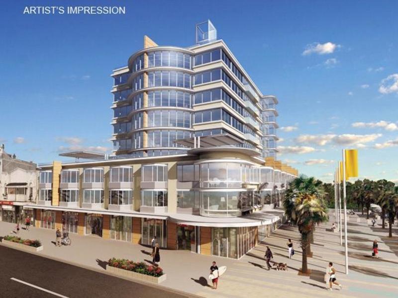 Campbell Parade Bondi Beach Apartment Sold Mcgrath Estate Agents