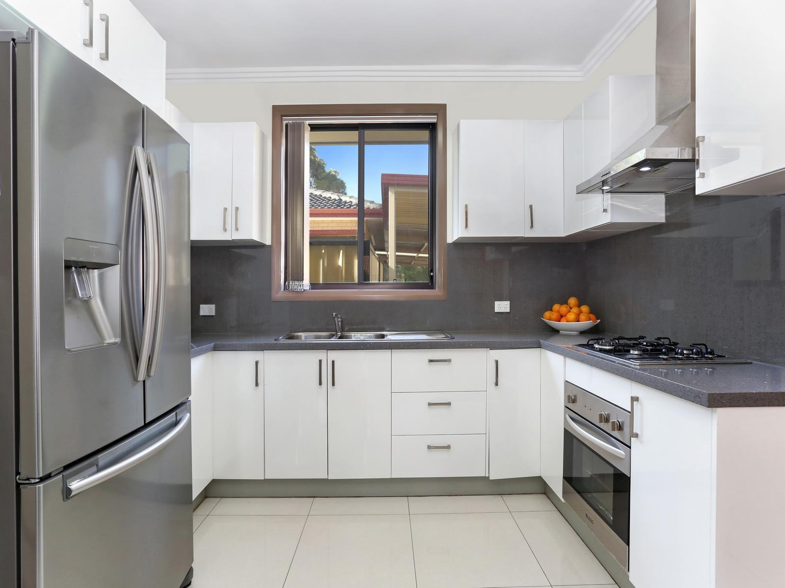 Brochure For 1050a The Horsley Drive Wetherill Park Nsw