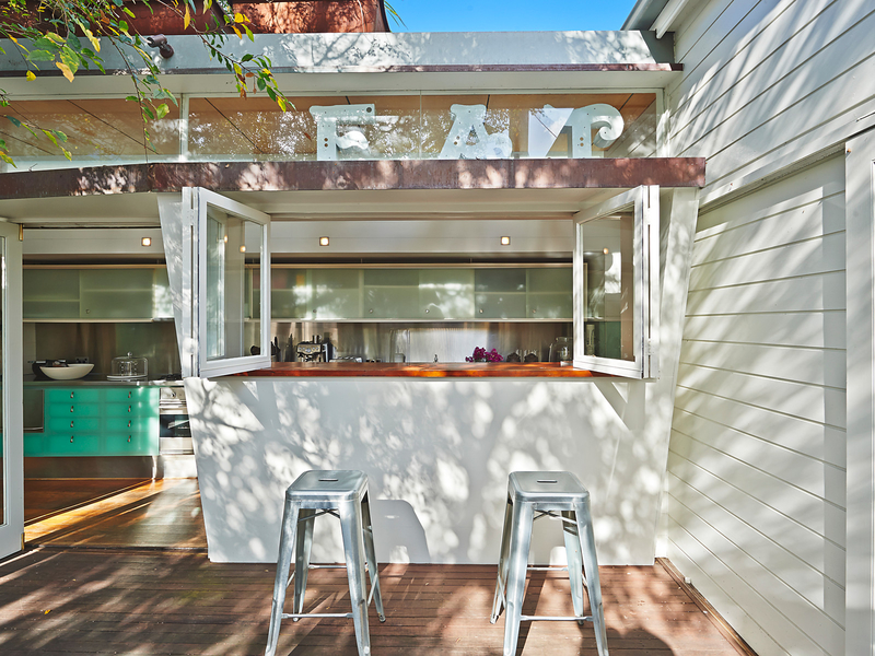 25 Cove Street Watsons Bay House Sold Mcgrath Estate