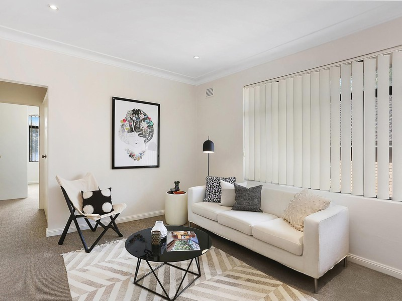 Bed And Breakfast St Leonards Nsw