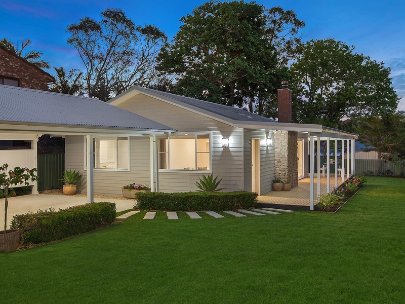 42 Poplars Avenue Bateau Bay - House Sold | McGrath Estate