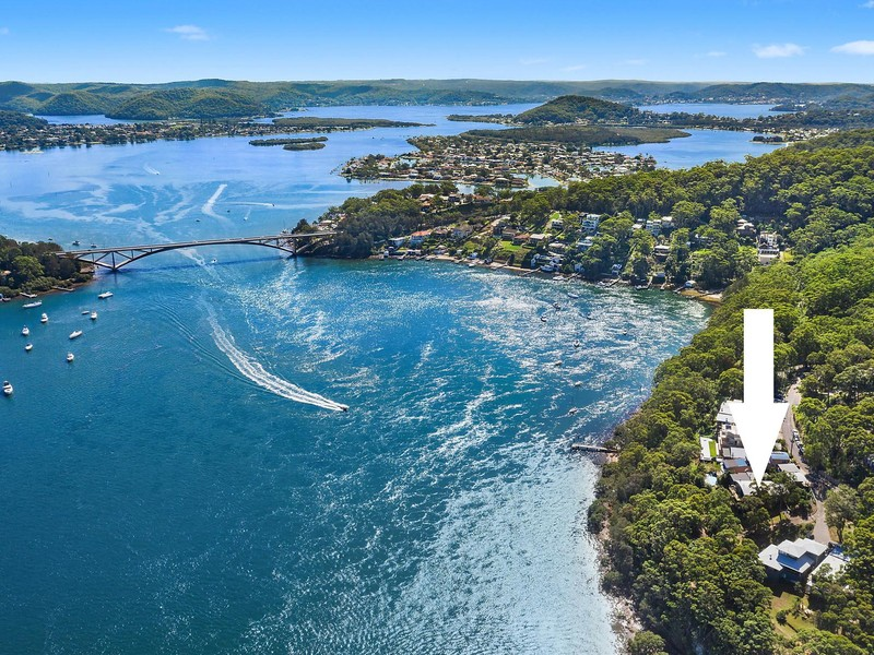 44 Fishermans Parade Daleys Point House For Sale