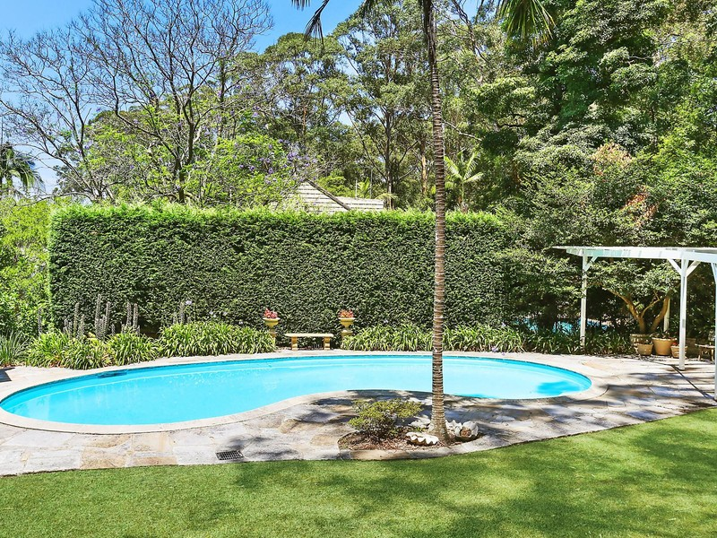 71 Pymble Avenue Pymble House Sold Mcgrath Estate Agents