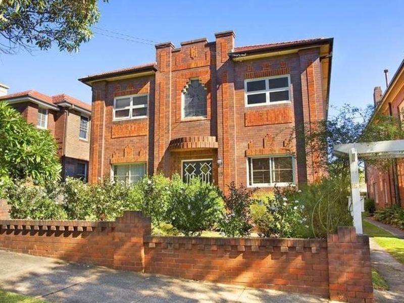 3 15 King Street Ashfield Apartment Sold Mcgrath