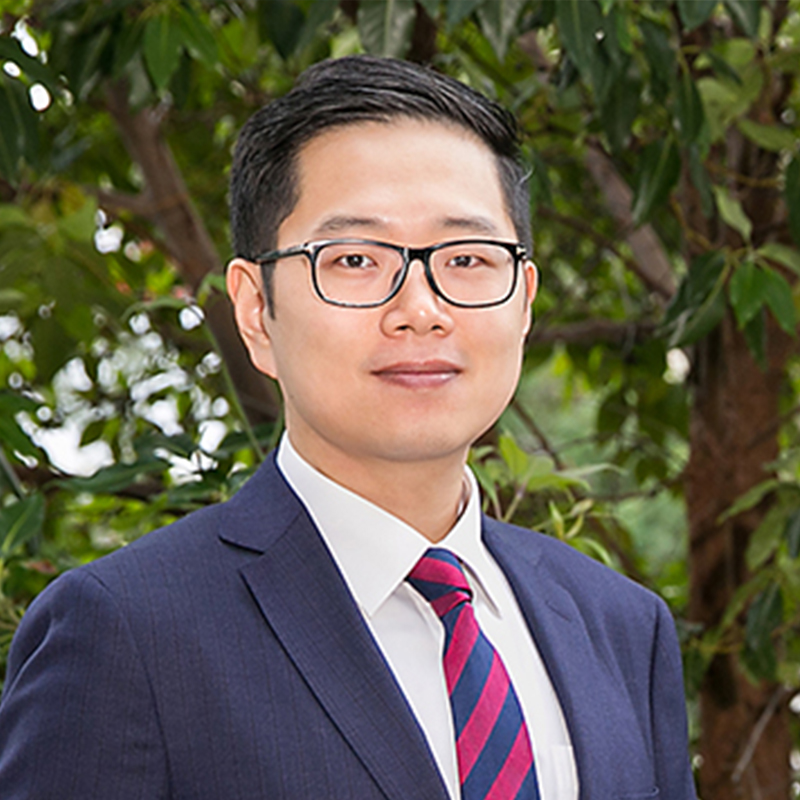 Steven Xie McGrath Real Estate Sales Agent Epping