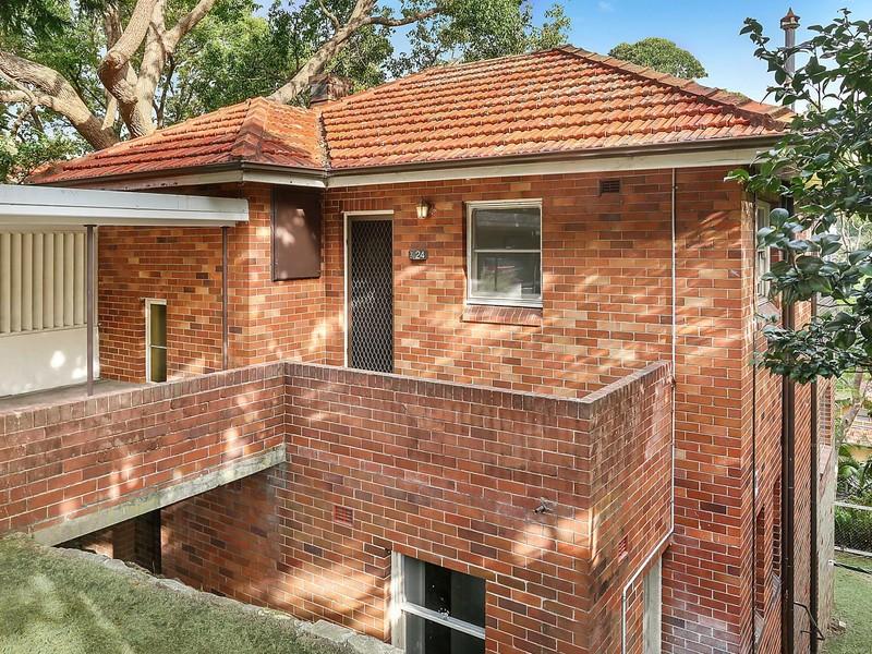24 Strathallen Avenue Northbridge House Sold Mcgrath Estate Agents - Northbridge-house