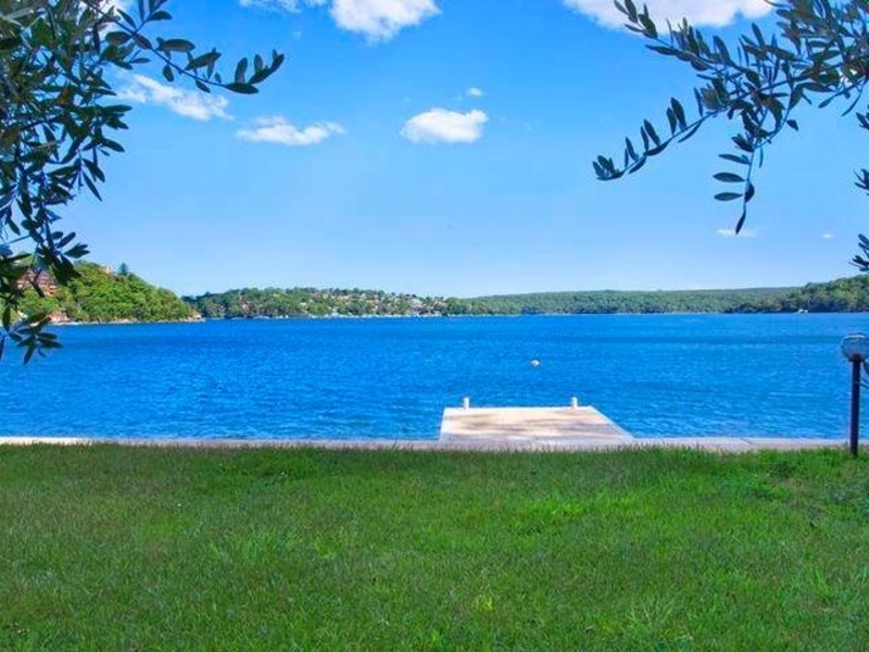 304 Attunga Road Yowie Bay House Sold Mcgrath Estate