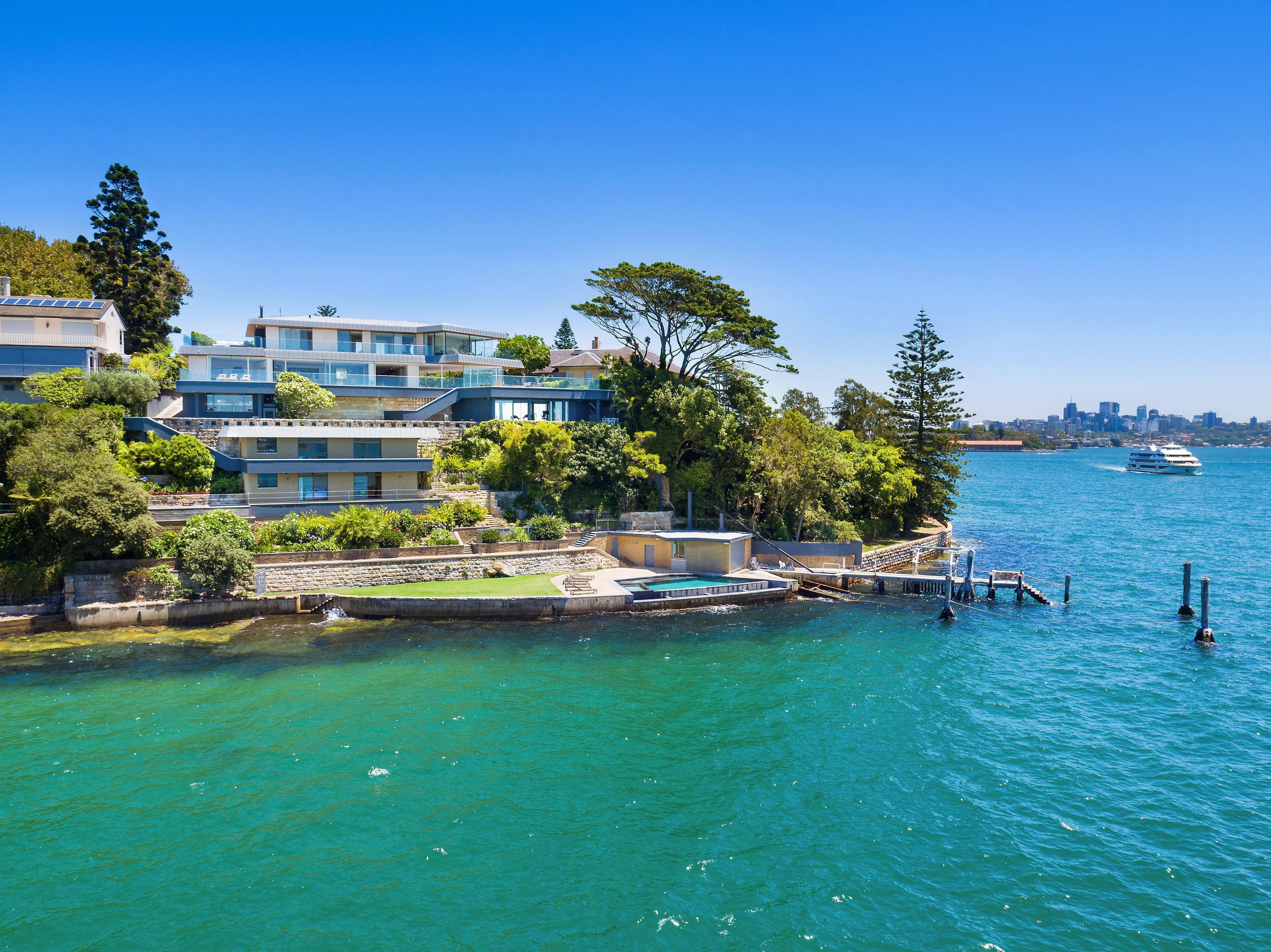 3 Lindsay Avenue,Darling Point, NSW House - For Sale - McGrath Estate Agents