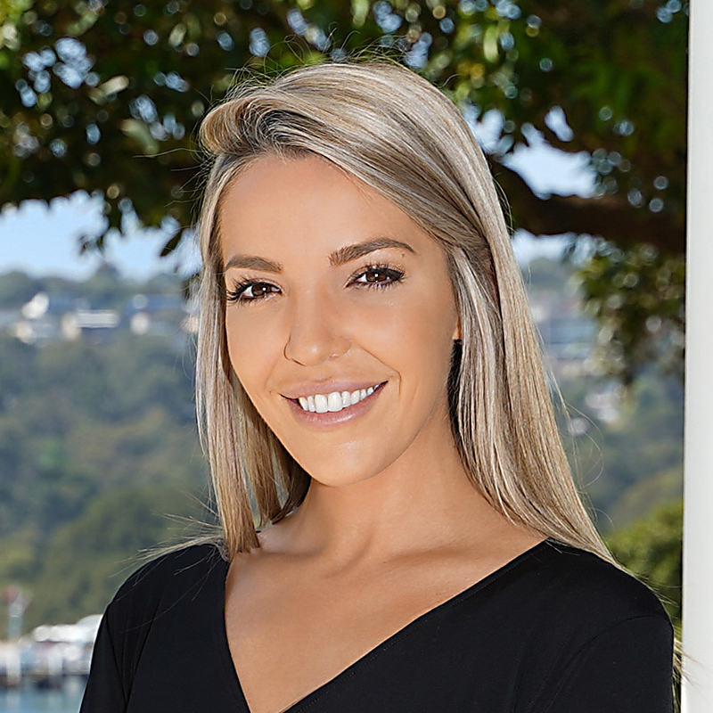Brooke de Bree McGrath Real Estate Property Manager Mosman
