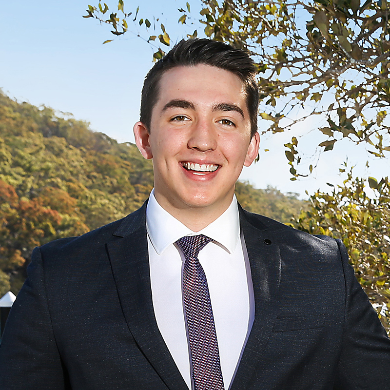 Ethan Blayney McGrath Real Estate Admin Sylvania