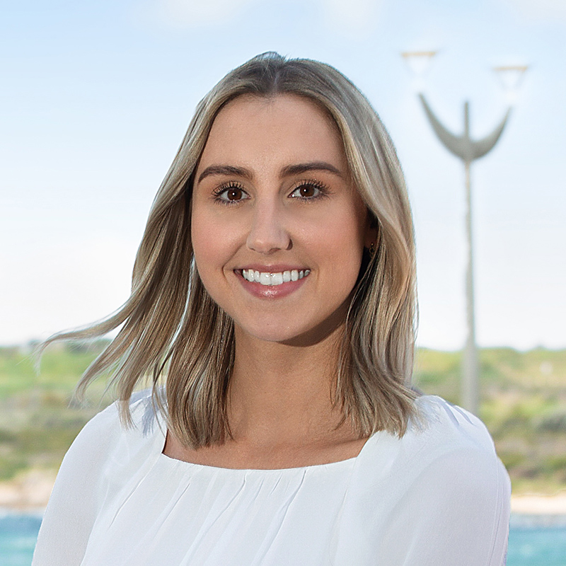 Danielle Leemhuis McGrath Real Estate Admin Coogee