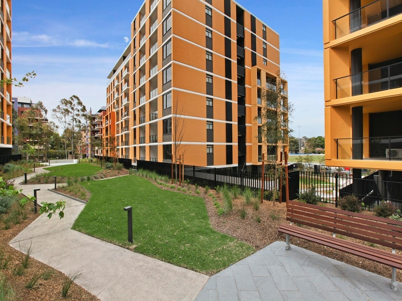 C326/20 Orara Street Waitara - Apartment Leased | McGrath