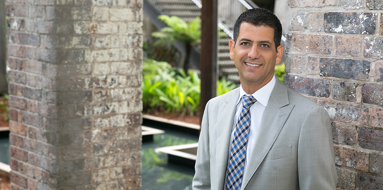 Eitan Rubinstein | McGrath Estate Agents