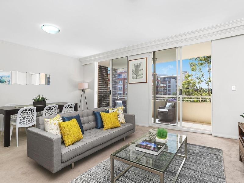 27/23 Romsey Street Waitara - Apartment Sold | McGrath