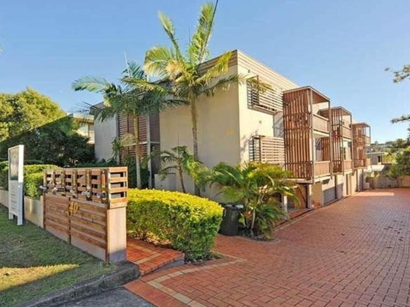 Room For Rent North Brisbane