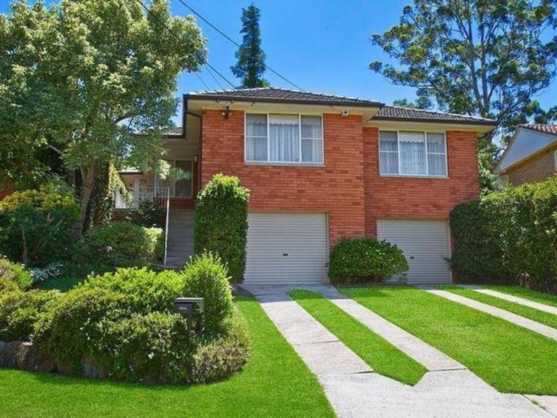 32 Harley Crescent Eastwood - House Sold   McGrath Estate ...
