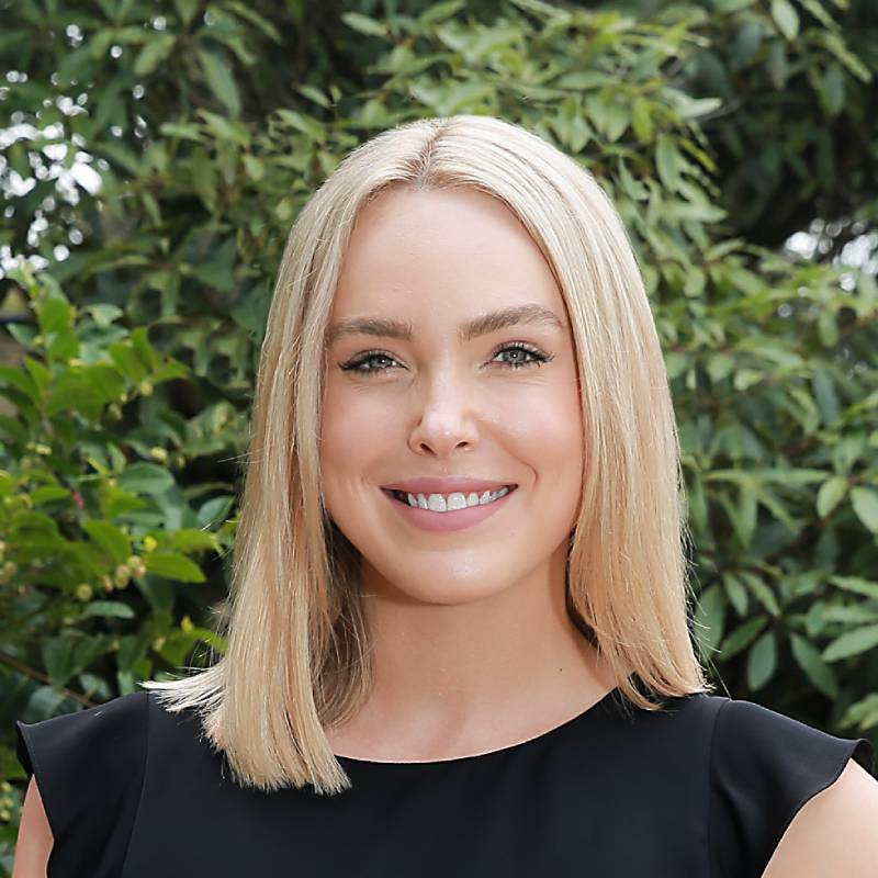 Brianna Pike McGrath Real Estate Sales Agent Coogee