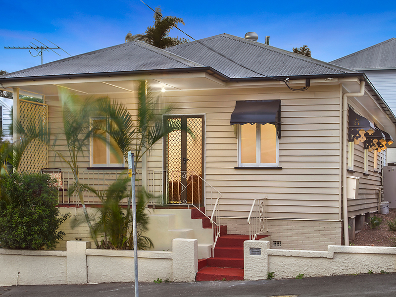35 cricket street petrie terrace house sold mcgrath for 242 petrie terrace brisbane