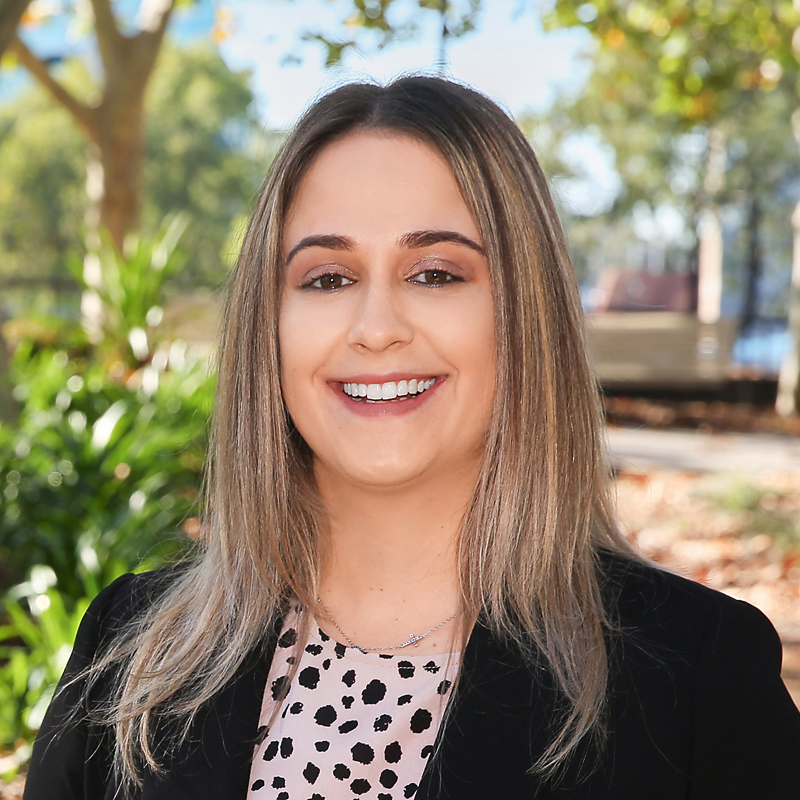 Xanthe Yannopoulos McGrath Real Estate Property Manager Bankstown