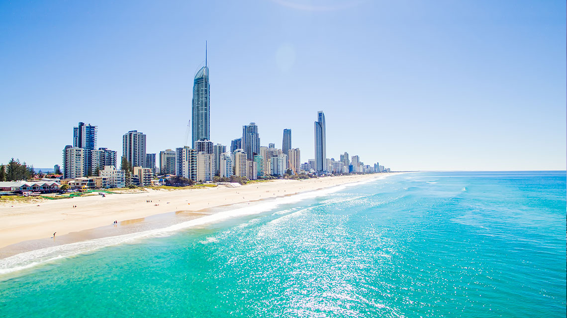 McGrath Surfers Paradise Real Estate Agent