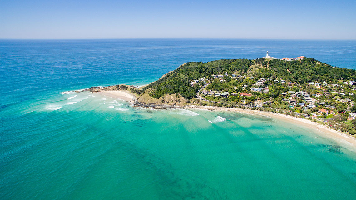 McGrath Byron Bay Real Estate Agent