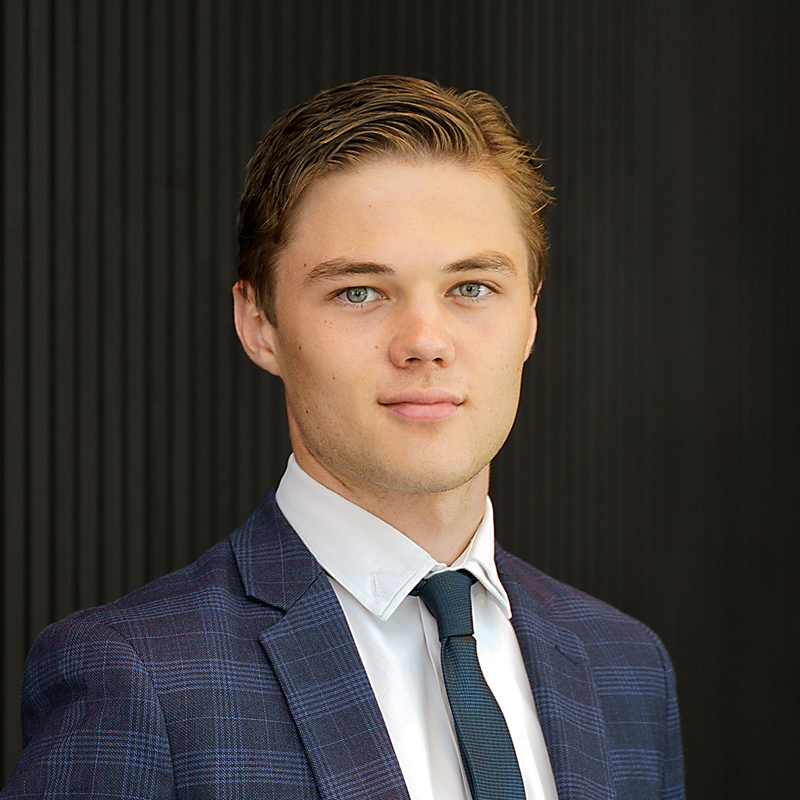 Liam Easton McGrath Real Estate Sales Agent South Yarra